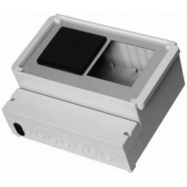 Коробка для крепления RVA на стену BAXI (KHG71409661)